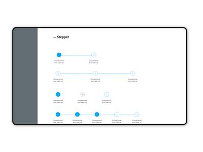 DESIGN SYSTEM PROJECT ADOBE XD sketchapp user interface component ui visual design design system adobe xd library ui webdesign ui ux design ui design