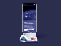 Web site - Openteam mobile first wireframe uiux ux design ui design webdesign prototype ux ui