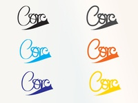 Core Letters ''A series of practitioner''