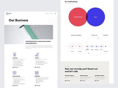 6e-group Web design web design webdesign design ui