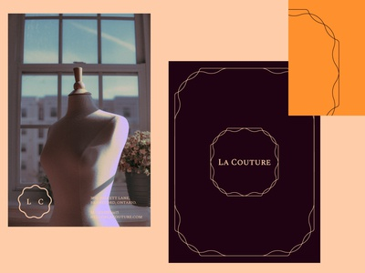 La Couture Design Tiles