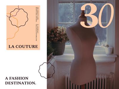 La Couture Design tiles