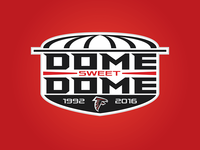 Dome Sweet Dome