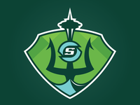 Seattle Emeralds
