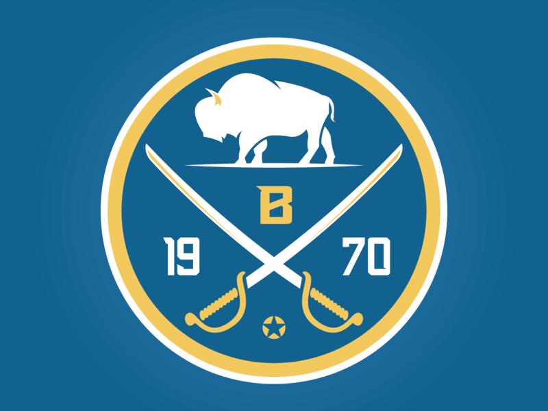 Buffalo Sabres logo concept nhl sabres buffalo