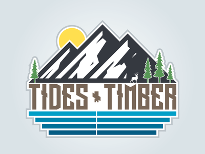 Tides & Timber