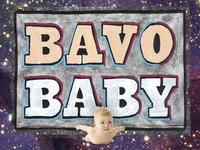 Bavo Baby (Detail)