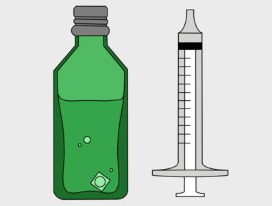 Micro-dosing (1/4)