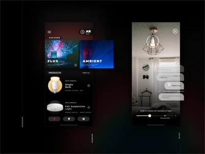 E-Bulb App