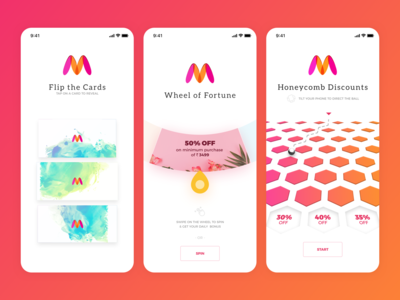 Mini-games for app engagement