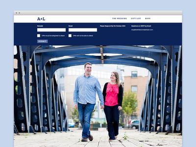 A + L  Website