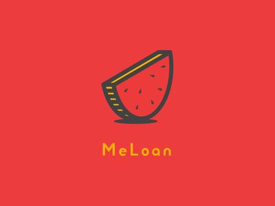 Meloan App Logo