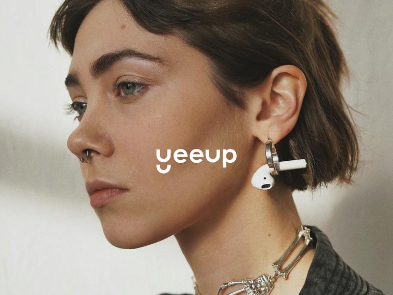 Yeeup logo