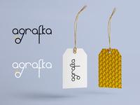Agrafka Logo