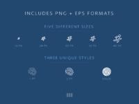 Bpxl icons   dribbble details color