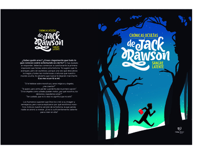Book design: Jack Rawson