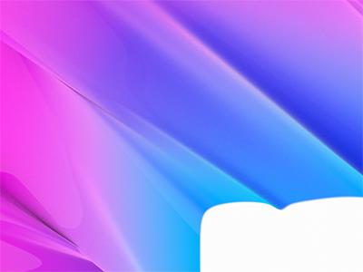 test01 3d gradient softfacade test