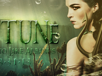 Neptune - The Race to Lake Albanus