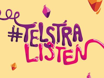 Telstra Listen
