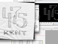 475 Kent Sketches
