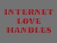 Internet Love Handles