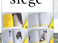 Siege + Tenth Life