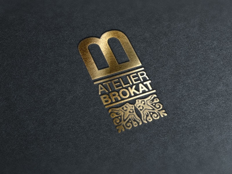 Tailoring Logo By Fabian Gligor On Dribbble
