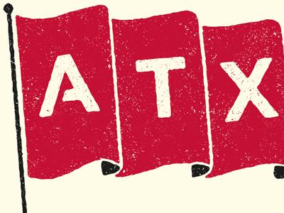 ATX Flag