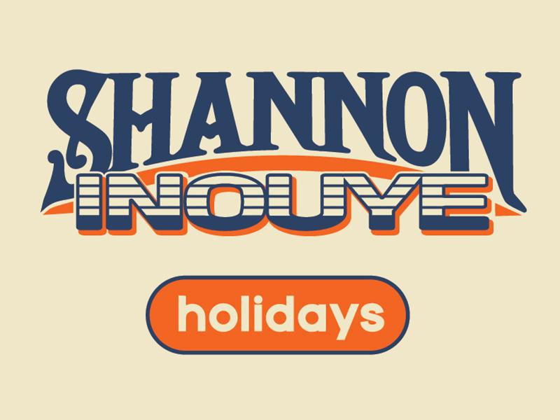 Shannon Inouye Matchbook austin graphic design texas logo texas designer austin designer austin package design product design branding