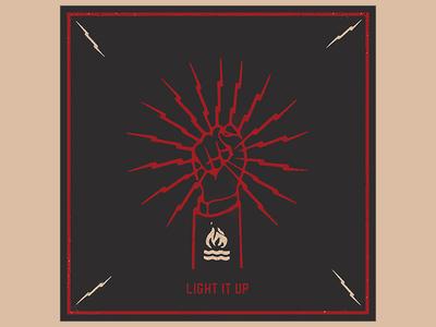 Hot Water Music- Light It Up