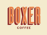 Boxer Coffee