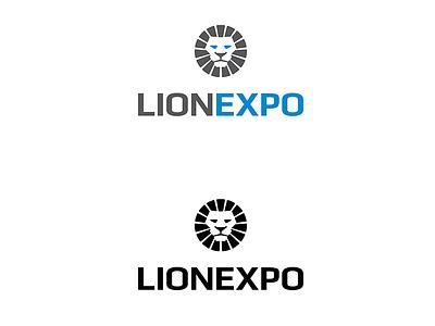 Logo Lionexpo 3 2 800x600 lion logo animal corporate expo trade