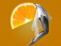 Naranja Mágica