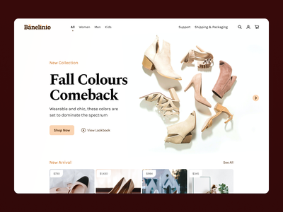 Online Shopping graphic design figma online shop ecommerce ux ui user experience user interface