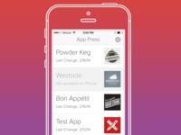 App Press Now