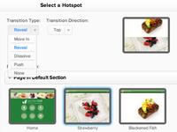 App Press Hotspots