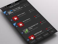 Social App Press