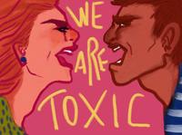 Toxic relashipnship
