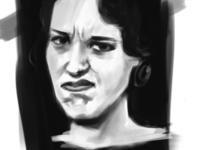 Phoebe Waller-Bridge Portrait