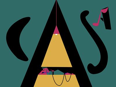 Illustrated lettering WIP! advertising storytelling agency branding illustrator charactedesign editorial art illustration art visual content digital artist illustration