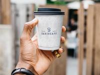 Sadigcafe Branding - Coffee Shop
