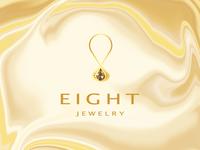 Eight Jewelry - Brand Identity
