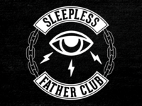 SLEEPLESS FATHER CLUB