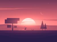 Sunsetrise