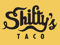 Shifty's Taco - Final Logo