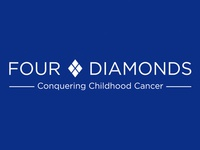 Four Diamonds Logo