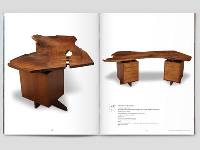 DESIGN Auction Catalogue