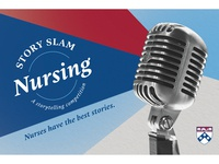 Nursing Story Slam