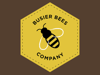 Busier Bees Company Logo