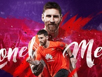 Messi-Detalle